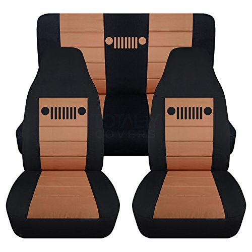 10 Best Jeep Wrangler Seat Covers 2019 Reviews And