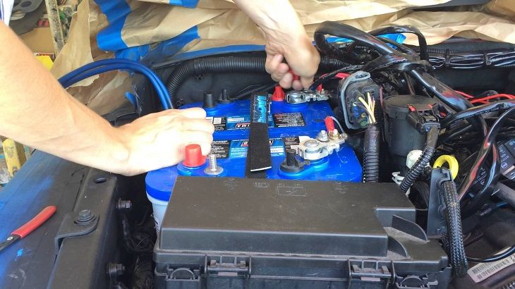 Best Jeep Wrangler Battery