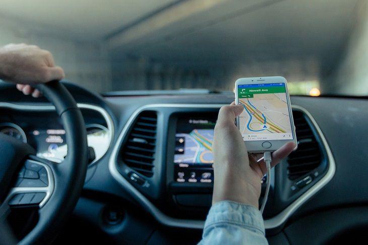 Choose Off Roading GPS