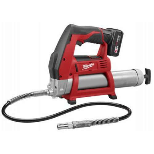 10 Best Grease Gun Review Buying Guide 2018