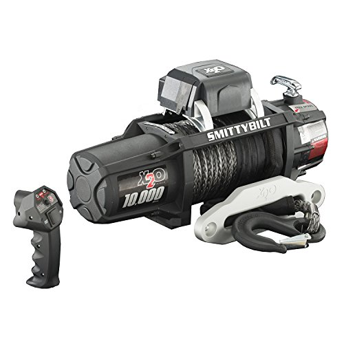 10 best winch for jeep review buying guide 2018