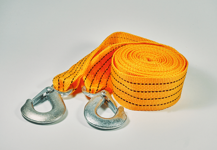 buying guide of recovery strap