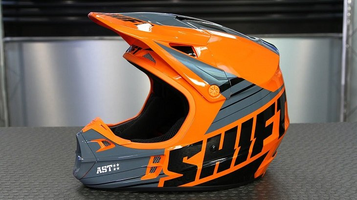 2a364f94 10 Best Dirt Bike & Motocross Helmet 2019 – Buying Guide & Review