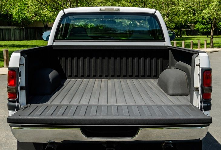 Bed Of A Truck >> 10 Best Truck Bed Liner 2019 Reviews Buying Guide