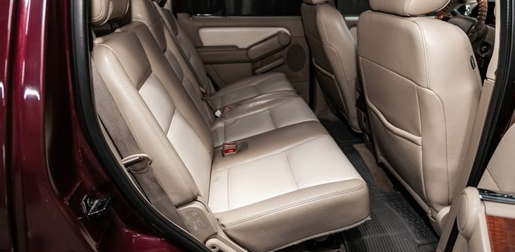 How To Clean Leather Car Seats
