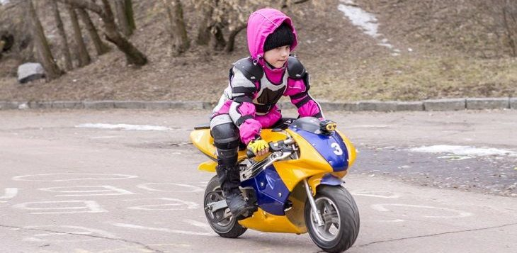 Best Kids Motorcycles