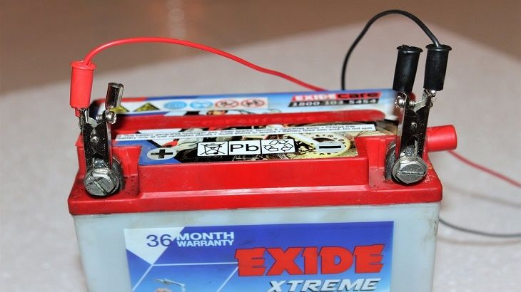 How Long to Charge a Car Battery