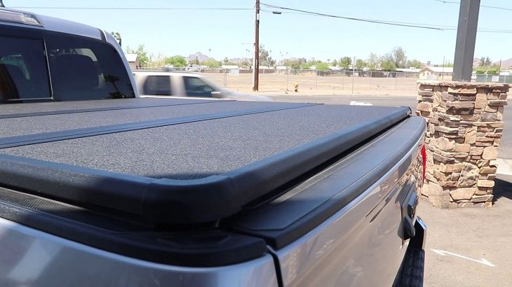 How to Fix a Leaking Tonneau Cover